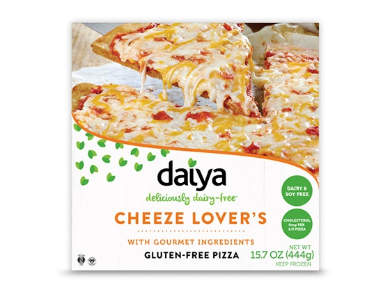 Pizza Party Pack from Daiya Foods sweepstakes