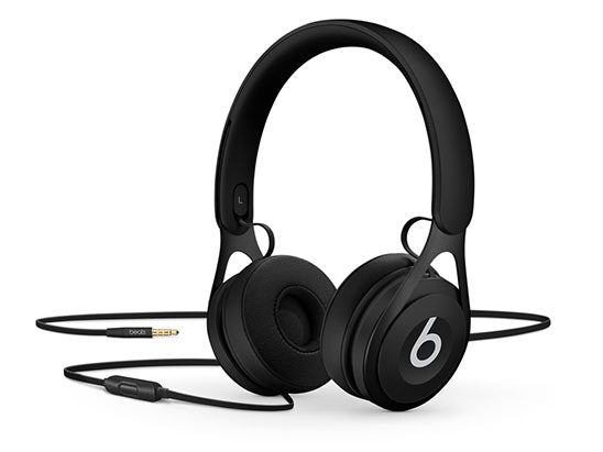 Win a pair of Apple Beats  sweepstakes