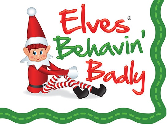 Goody Bag of Elves Behavin' Badly  sweepstakes