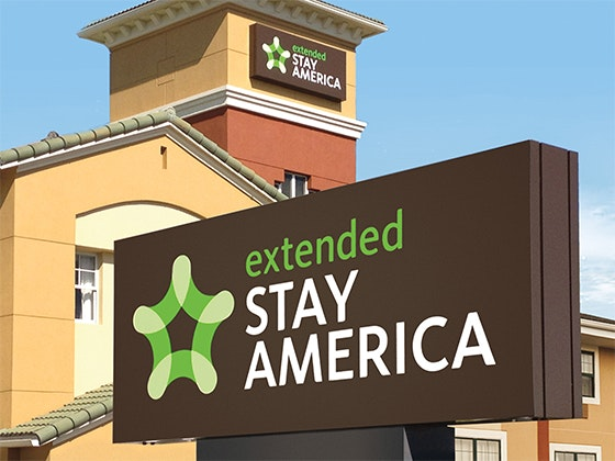 Extended Stay America Hotel & a $200 VISA Gift Card sweepstakes