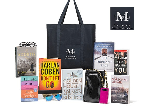 End-of-September Hampton Gift Bag sweepstakes