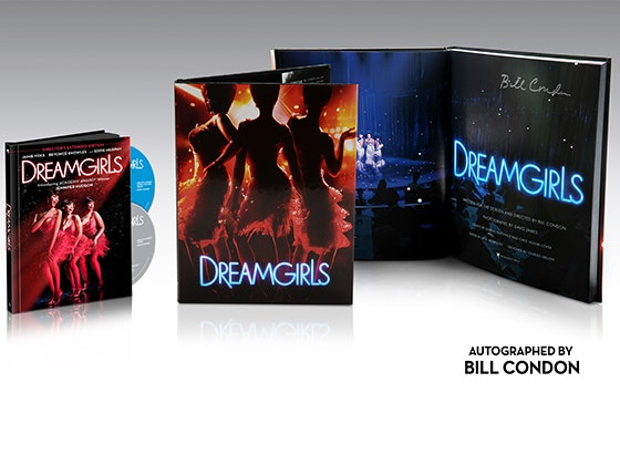 """DREAMGIRLS"" Prize Package sweepstakes"