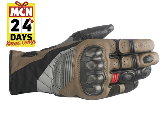 Alpinestars Belize Drystar Gloves sweepstakes
