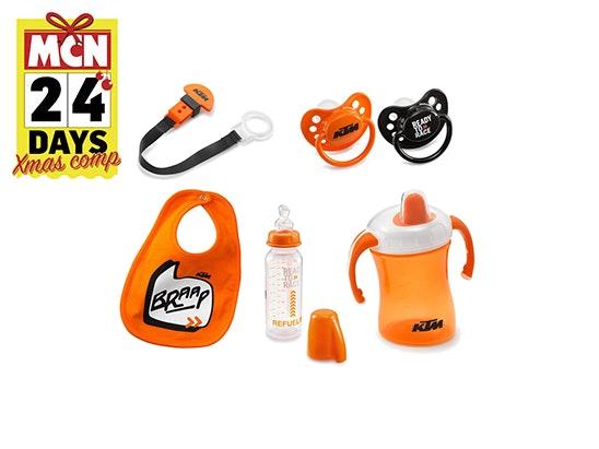 Ktm baby kit