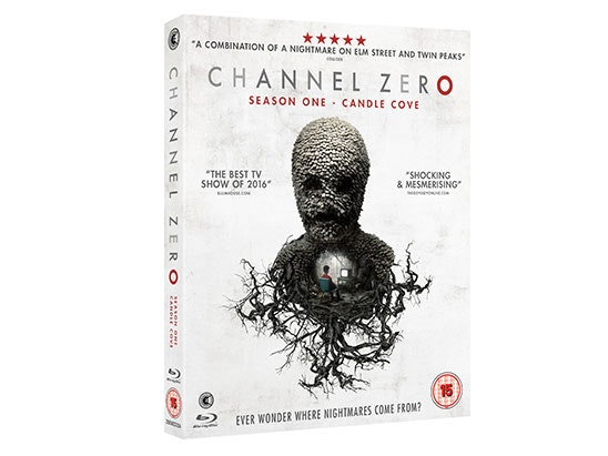 Channel Zero: Season One Candle Cove sweepstakes