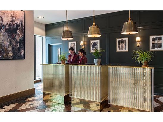 A LUXURY CAMBRIDGE ESCAPE FOR TWO AT TAMBURLAINE sweepstakes