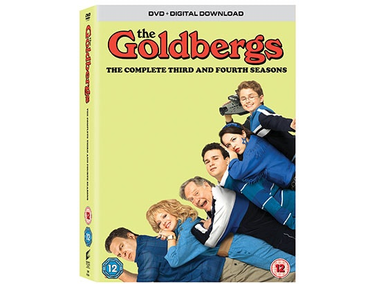 Goldbergs sweepstakes
