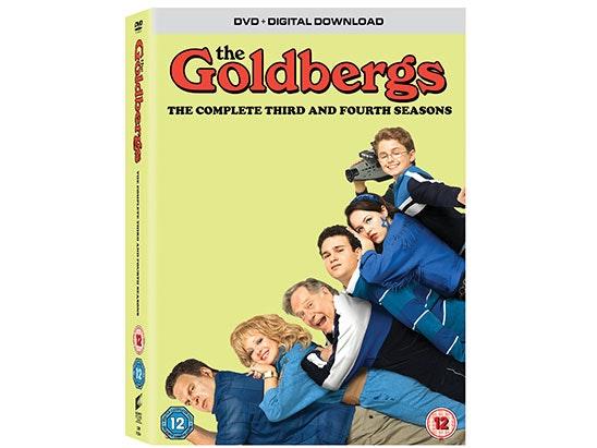 Goldbergs sweepstakes
