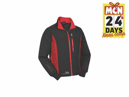 Keis Heated Jacket sweepstakes