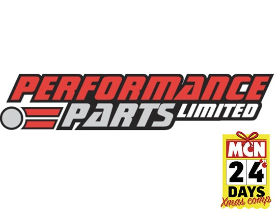 Performance Parts Limited gift voucher sweepstakes