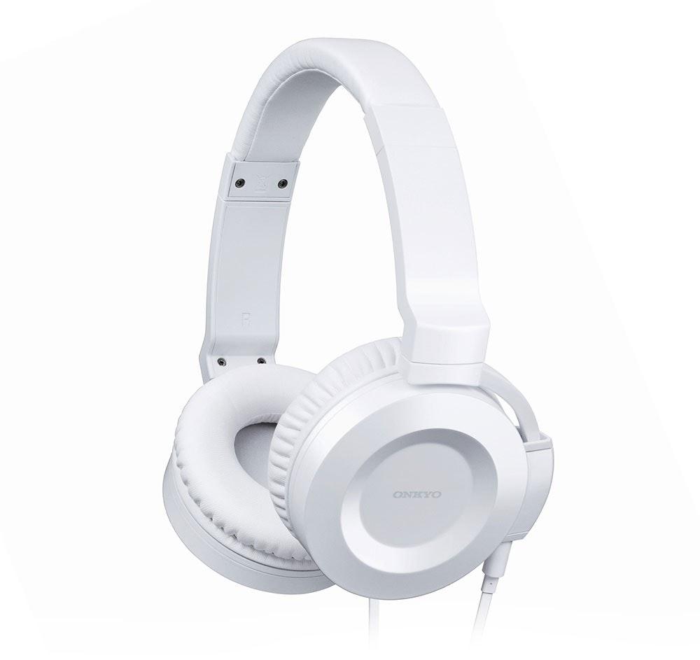Onkyo on ear headphones sweepstakes