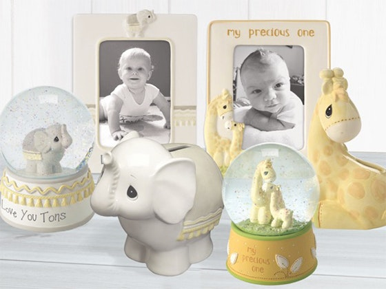 Precious moments giveaway 1