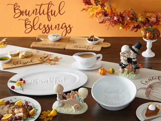 $100 Precious Moments Gift Card sweepstakes