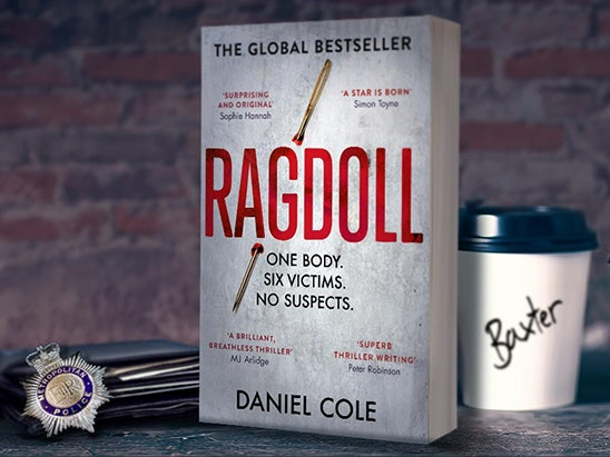 Rag doll sweepstakes