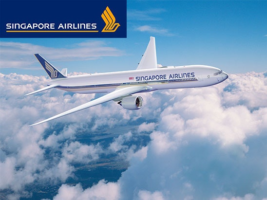 £40 Boots voucher with Singapore Airlines sweepstakes