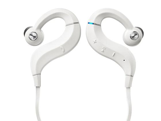 Denon Exercise Headphones sweepstakes