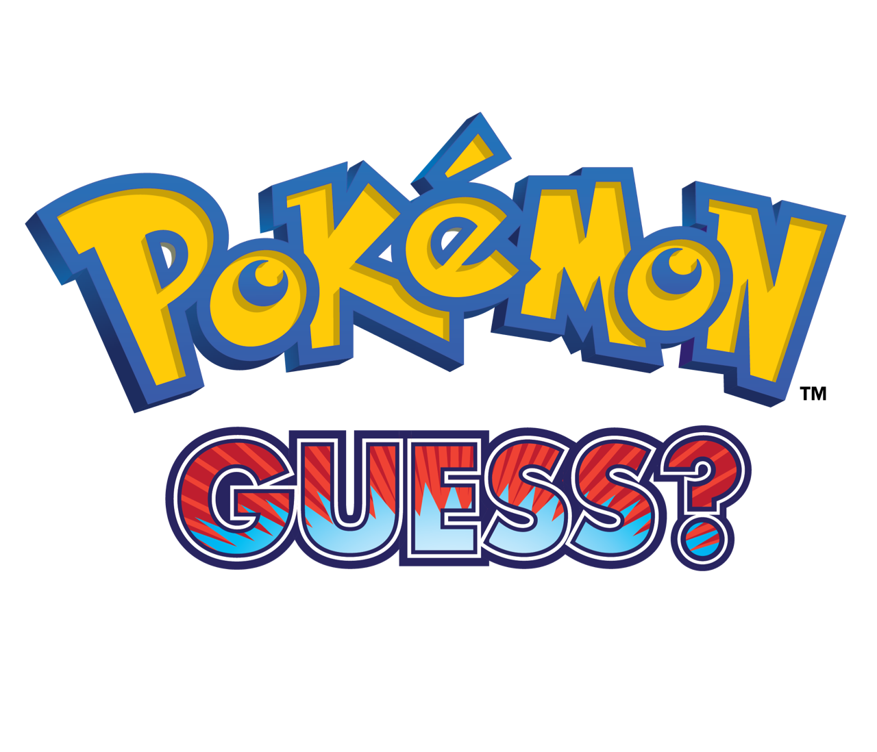 Pokémon Trainer Guess sweepstakes