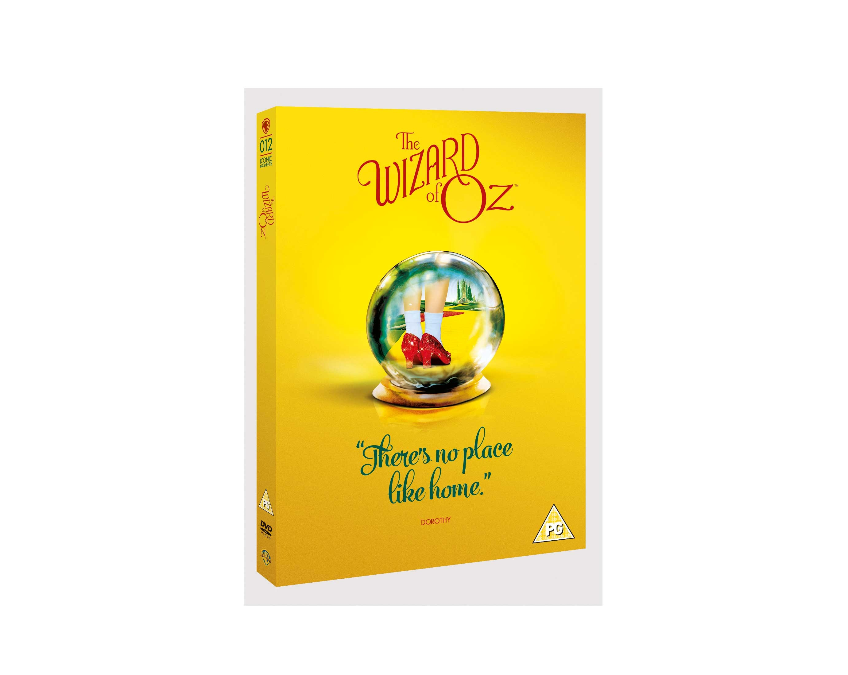 Two sets of Warner Bros DVD bundles sweepstakes