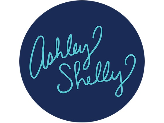 Ashley Shelly 2018 Planner sweepstakes