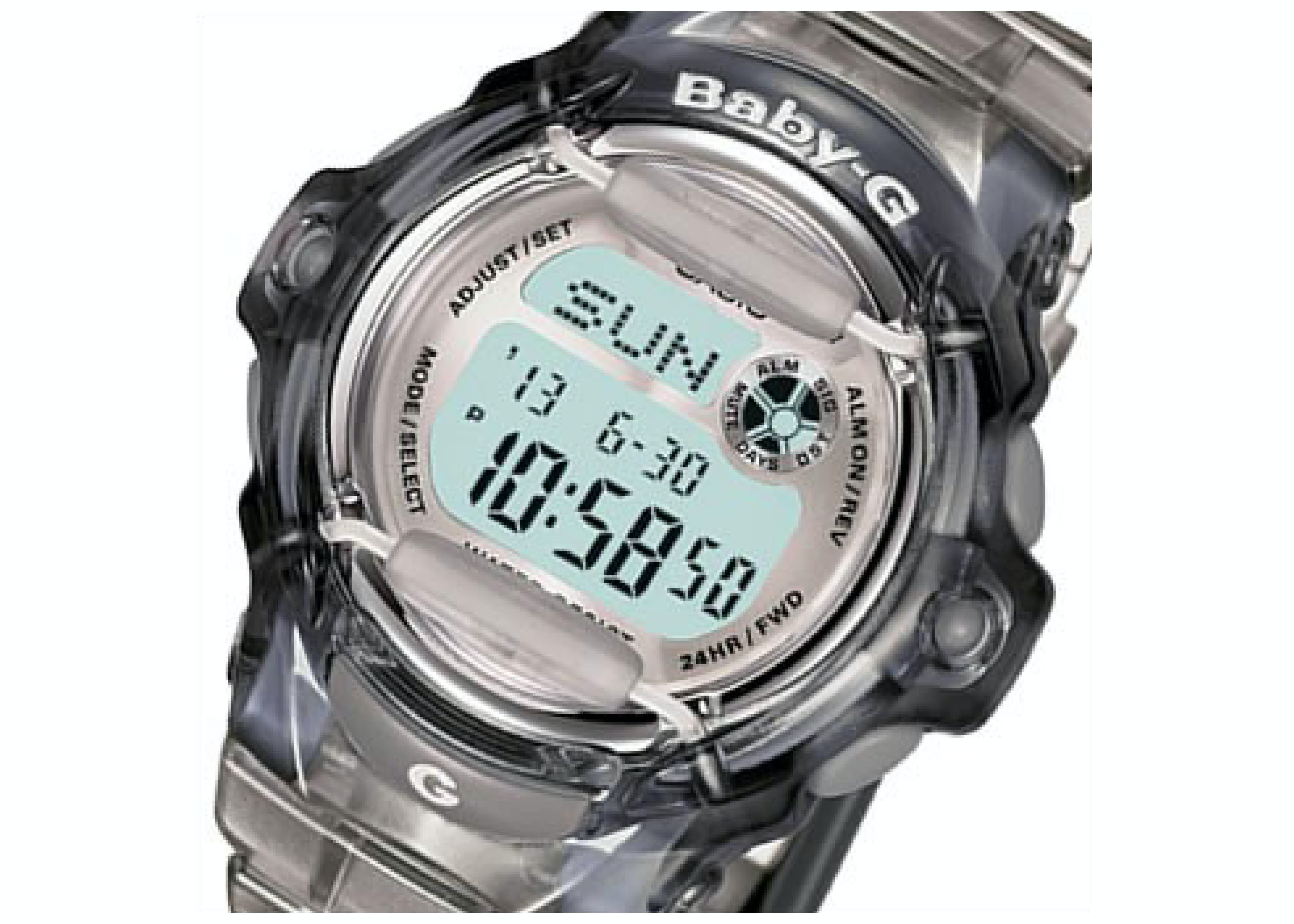 baby-G Casio BG-169R-8Dr sweepstakes