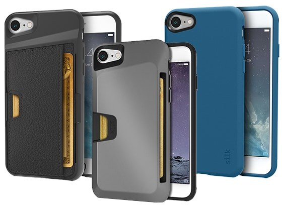 Silk iphone case giveaway 1