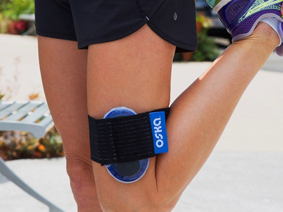 Oska Pulse Pain Relief Device sweepstakes