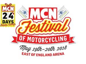 Mcn summer festival 2018