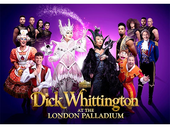 Dick Whittington sweepstakes