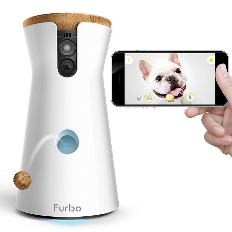 Furbo dog camera sweepstakes