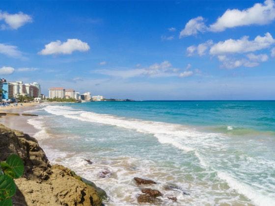 AC Hotel San Juan Condado in Puerto Rico sweepstakes