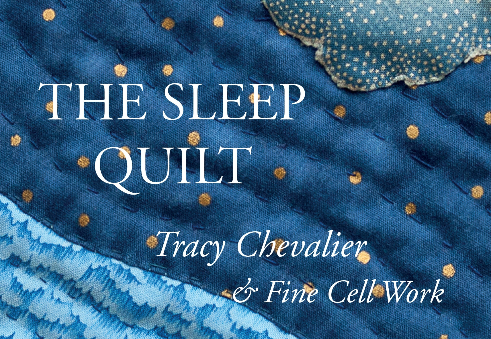 The Sleep Quilt  sweepstakes