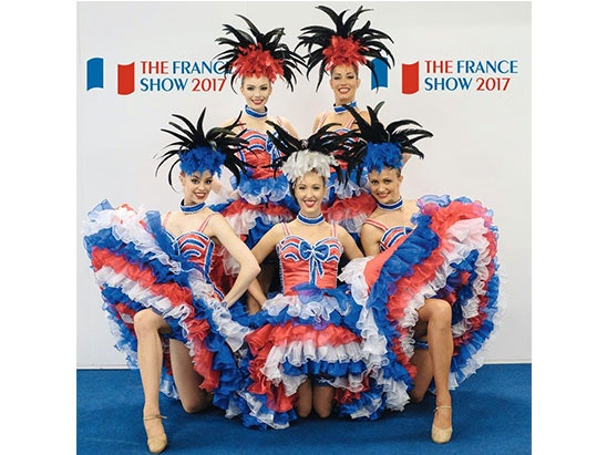 France show