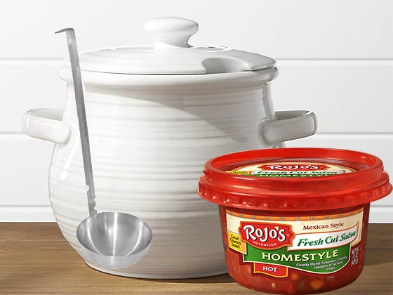 Rojos soup and stew giveaway 1
