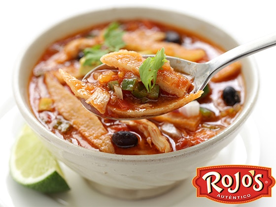 Spoonful of Comfort Giveaway from Rojo's sweepstakes