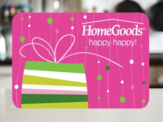 Lee kum kee homegoods giveaway 2