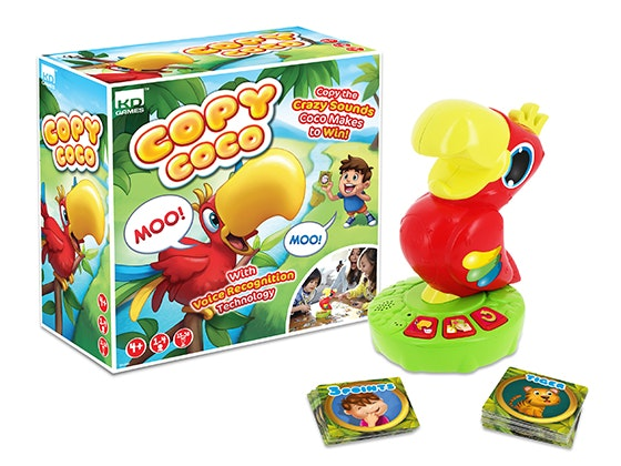 Farty Franny & Copy Coco Party Games sweepstakes