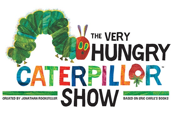 The Very Hungry Caterpillar Show sweepstakes