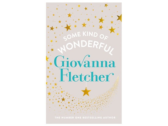 Some Kind Of Wonderful by Giovanna Fletcher sweepstakes