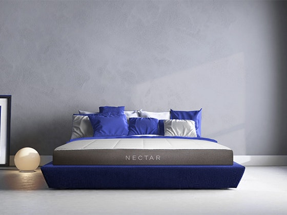 NECTAR Memory Foam Mattress sweepstakes