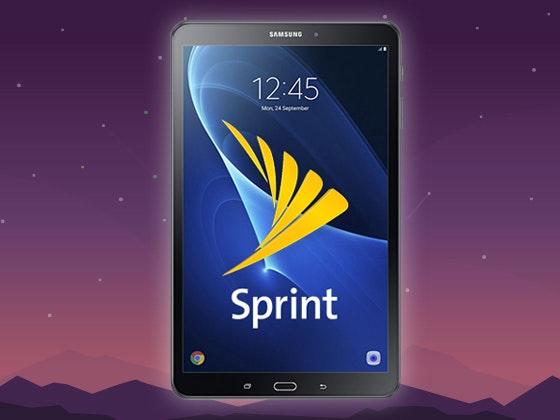 Samsung galaxy tab a giveaway 1