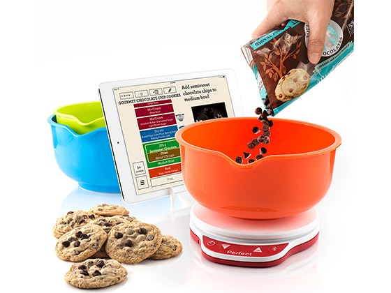 Perfectbake smartscale recipeapp giveaway
