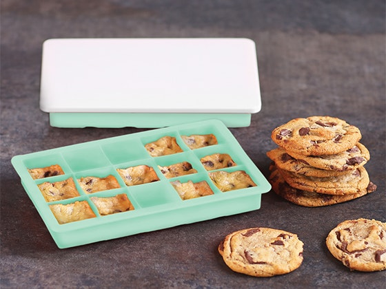 Casabella cookiedough trays giveaway
