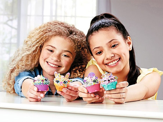 Sweetlings Swirl N Twirl Minis sweepstakes