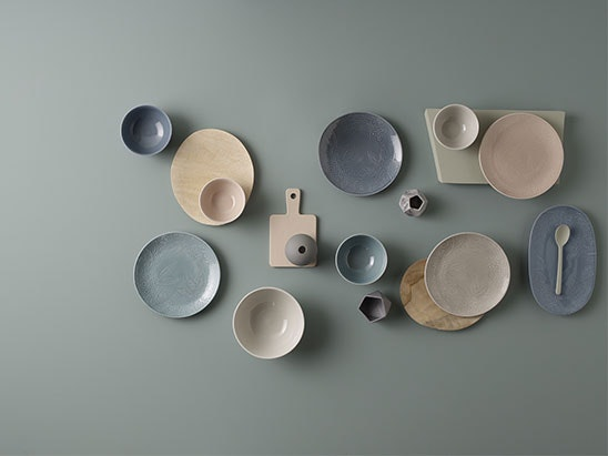 a selection of Gather - the new Monsoon by Denby range sweepstakes