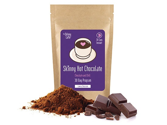 Skinny Caffe bundle sweepstakes