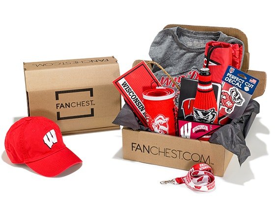 FANCHEST sweepstakes