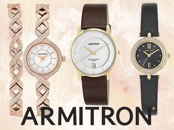 Armitron watch giveaway 1