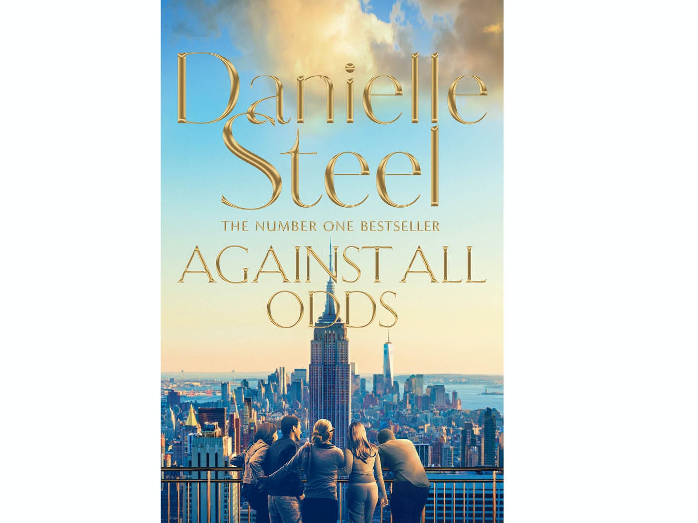 Against All Odds Books by Danielle Steel sweepstakes