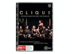 Sweepon clique1