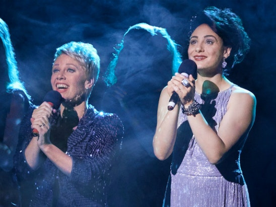 'MUSICALS IN CONCERT: LEADING LADIES TICKETS sweepstakes